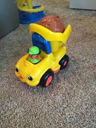 100 Little People Dump Truck Best For Sale In Hendersonville Tennessee