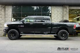 Dodge Ram With 20in Hostile Exile Wheels Exclusively From Butler ... 1954 Dodge Jobrated Pickup Wheels Boutique 20 Fits Ram 23500 Gloss Black With Chrome Inserts Inch Rims Truck Trucks Accsories And Hillyard Rim Lions 2014 Dodge Ram 1500 Eco Diesel Riding On 22 Inch Maxtrac K882443 0217 2wd 45 3 Lift Questions Will My Inch Rims Off 2009 Dodge Dune D524 Gallery Fuel Offroad 3500 Dual Rear Wheel American Force Photos Of Tuff For