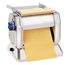 machine à pâtes électronique imperia modèle restaurant
