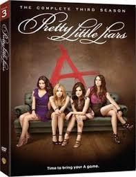 Pll Halloween Special Season 3 by Pretty Little Liars Season 3 Wikipedia