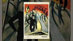 the cabinet of dr caligari youtube