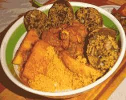 recette cuisine couscous tunisien recette couscous bel osbane