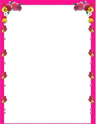 Borders Paper Designs Images Free Christmas Border For School Projects