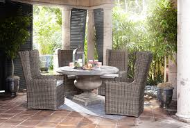 Arhaus Expands On Outdoor Furniture Offering With 150+ All ... Arhaus Italian Mosaic Ding Table Lthr Chairs Apartment For Sale Arhaus Ding Chairs 28 Images Tuscany Side Chair Board And Batten Bedroom Makeover With Giveaway Room Banquette Fniture The Home Designs Contemporary Set Final Offer Kensington Spaces That Fit Your Personal Style City Farmhouse Of 4 Alice Slipcovered Crabtree Valley Mall Luciano From Kitchen Accents