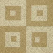 Milliken Carpet Tile Adhesive by Self Adhesive Carpet Tile Peel And Stick Berber Squares Are Diy