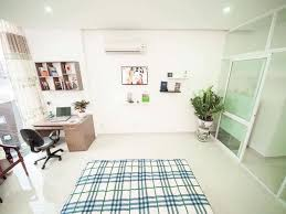 100 One Bedroom Design Smile Apartment 10302 Bedroom With City View
