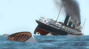 Where In Ireland Did The Lusitania Sink by Vehicle Simulator The Sinking Of The Rms Lusitania Part 3