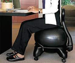 the best yoga ball chair reviews excellent benefits fit clarity