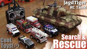 Toys For Kids! Search And Rescue Fire Trucks, Police Cars And ... Kids Fire Truck Ride On Pretend To Play Toy 4 Wheels Plastic Wooden Monster Pickup Toys For Boys Sandi Pointe Virtual Library Of Collections Wyatts Custom Farm Trailers Fire Truck Fit Full Fun 55 Mph Mongoose Remote Control Fast Motor Rc Antique Buddy L Junior Trucks For Sale Rock Dirts Top Cstruction 2015 Dirt Blog Car Transporter Girls Tg664 Cool With 12 Learn Shapes The Trucks While