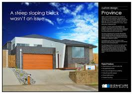 100 Split Level Project Homes Signature Geelong Custom Designs