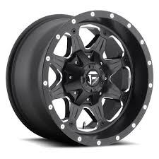 18 Inch Rims 5 Lug With Truck Wheels And SUV By Black Rhino Zion ...