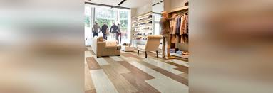 NEW Vinyl Floor Tile By FORBO Flooring Systems