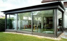 erweiterung reiheneckhaus mit wintergarten house extension