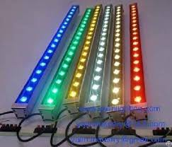 led bar light outdoor lighting border wall washer phn062 page 1