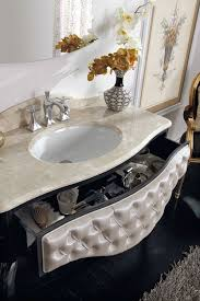 badmöbel mit marmorplatte idfdesign