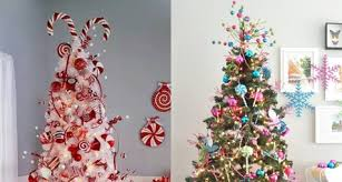 Best Candy Christmas Tree Ideas Decorations All Things