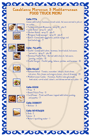 Casablanca Moroccan & Mediterranean Food - Marin County California Uw Health Culinary Uwhealtheats Twitter Honeybee Photography Food Truck Friday In Mendota Heights Orlando Schedule Cnections Mccs Cherry Point Tuesday At Civita Park San Diego From 5 Box Of Chacos Catering Alesmithbrewing On Food Truck Schedule For This Week 116 City Pensacola Florida The Upside Trucks Porch September University District Kick Off Villager Newspaper Online Sept 8 Oil News