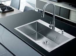 American Standard Retrospect Countertop Sink by Stufurhome Nw 3322so Over Mount Stainless Steel 2 Hole Single Bowl