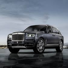 100 Rolls Royce Truck Cullinan 2018 Release Date Prices Specs And Reviews
