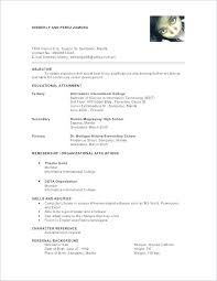 Reference For A Resume Job References Examples Available Upon Format