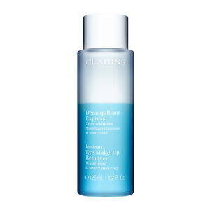 Clarins Instant Eye Make Up Remover - 125ml