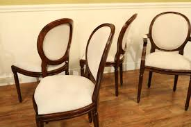 Louis XIV French Style Round Back Dining Chairs 10 Upholstered Ding Chairs Cabriole Legs Lloyd Flanders Round Back Wicker Chair Arenzville Mahogany Wood Pedestal Table With 6 Set Pre Order Aria Concrete Granite Ding Table 150cm 4 Jsen Leather Chair Package Small In White Velvet Pink Rhode Island Kaylee Bedford X Rustic 72 With 8 Miles Round Ding Suite Alice Chairs A334b 1pc And A304 4pcs Patrick Milner Modern Dinette 5 Pieces Wooden Support Fniture New Tyra Glass On Gloss Latte Nova Seater