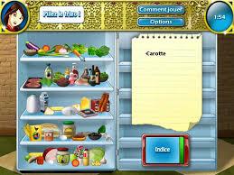 le jeu de la cuisine jeu cooking academy 2 cuisine du monde à télécharger en français
