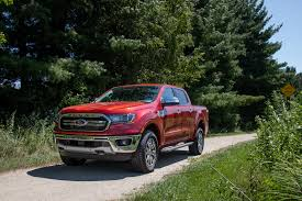 100 Mpg For Trucks 2019 MidSize Truck Challenge When Less Displacement Is
