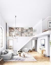 104 Interior Design Loft 20 Dreamy Apartments That Blew Up Pinterest Fashion Landscape S Apartment