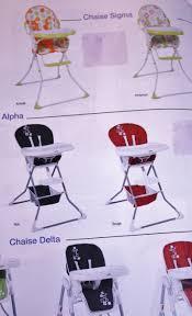 chaise haute autour de b b chaises hautes repas de bébé et sièges de table z autour de bebe