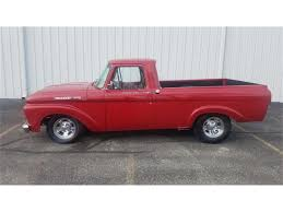 1961 Ford F100 For Sale | ClassicCars.com | CC-1040791
