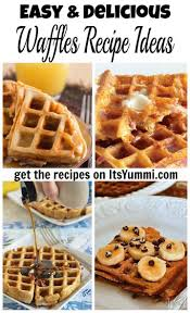 Bisquick Pumpkin Pecan Waffles by 130 Best Waffles Images On Pinterest Breakfast Ideas Breakfast