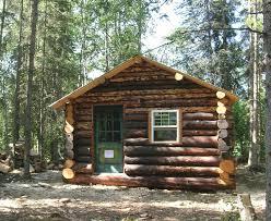 Big Indian Creek Cabin 01