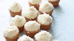 Coconut Cupcakes Recipe Ina Garten