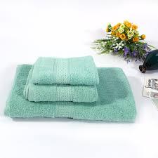 Decorative Towel Sets Bathroom by Online Get Cheap Bathroom Towel Decor Aliexpress Com Alibaba Group