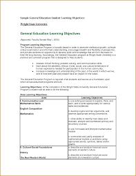 Resume General Labor Objective Examples Elegant Laborer