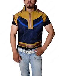 DIY Thanos Costume 5 Steps Guide For Your Adorable Personality