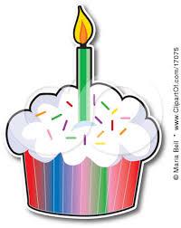358x450 Birthday Cupcake Clip Art Many Interesting Cliparts
