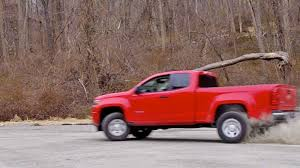 100 Manual Transmission Truck Why You Dont Want The 2015 Chevy Colorado