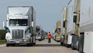 Truck Convoy On Perimeter To Raise Funds For Special Olympics ... Tbt Truck Convoy Ns 2014 Makeawish Truck Convoy Shows Truckings Caring Side Fundraiser Usa Stock Photos Images Alamy Mack Rs700 American Simulator Mod Ats Special Olympics 2016 Jims Towing Inc Paris On Twitter As We Wrap Up Cadian National Worlds Largest For The Worlds Longest Truck Convoy In Hd Youtube 16th Annual South Dakota Weather Doesnt Dampen Spirit Alberta News