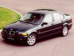 1999 BMW 323 Overview