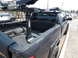 100 Thule Truck Racks 2016 Toyota Tundra Bed Rack And SUP Rack Cascade