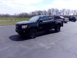 SPARTA - New GMC Canyon Vehicles For Sale