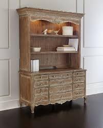 Hooker Furniture BRUNSWICK CREDENZA HUTCH