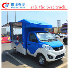 100 Small Food Trucks For Sale Food Truck Suppliers China 4x4 Truck Supplier
