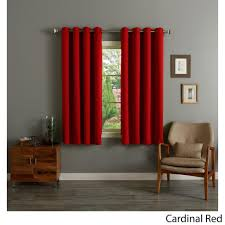 window thermal curtains target jcpenney blackout curtains