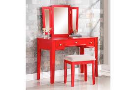Vanity Mirror Dresser Set by Bedroom Cute Vtg Vanity Dresser Set Brass Mirror Brush Comb Tray