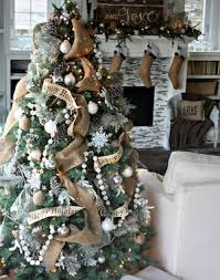 100 Rustic Christmas Decor DIY Ideas