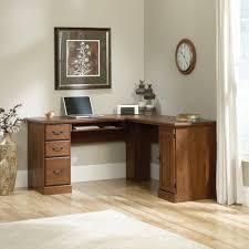 Sauder Heritage Hill 65 Executive Desk by Orchard Hills Corner Computer Desk 418648 Sauder