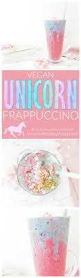 Starbucks Unicorn Lemonade Recipe Lovely How To Make A Frappuccino